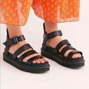 Dr. Martens Blondo Blaire Sandals